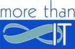 More Than IT Logo