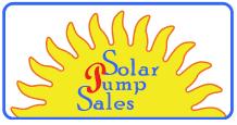solar pump sales logo