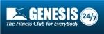 Genesis Fitness Byford 24/7