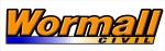 Wormall Civil Logo