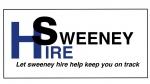 Sweeney Hire